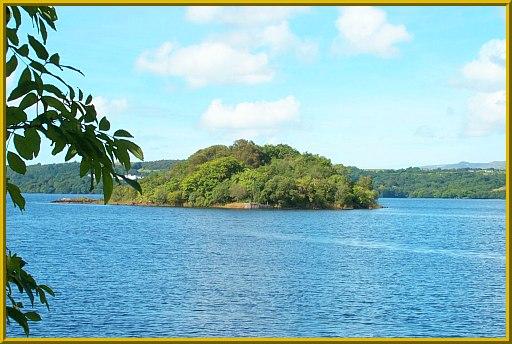 The Lake Isle Of Innisfree Spad S Literary Potpourri