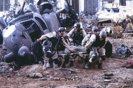 a literary analysis of black hawk down by mark bowden Buy black hawk down by mark bowden from waterstones today click and  collect from your local waterstones or get free uk delivery on.